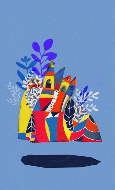 Castlerock-vanessa-binder-illustrations