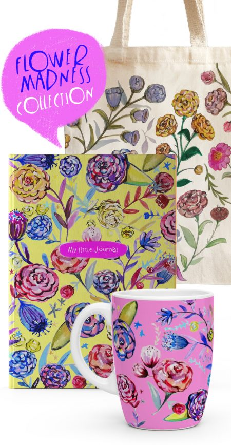 _FlowersMadnessDesignCollection_ByVanessaBinder