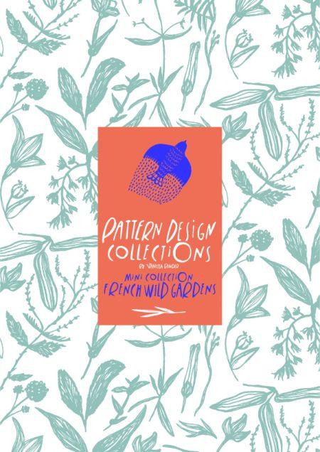 FrenchWildGardensPatternDesign_ByVanessaBinder