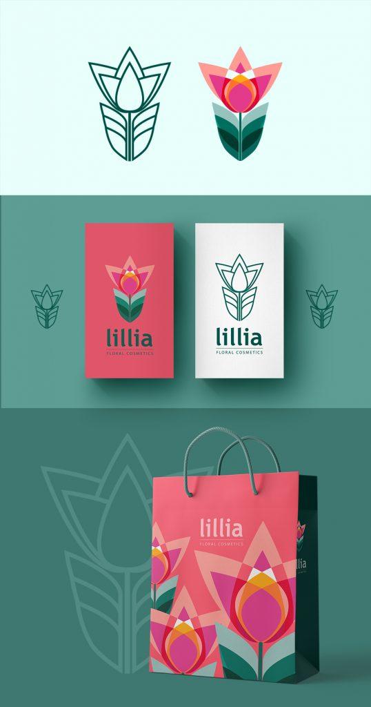 Logo & Packaging by Vanessa Binder