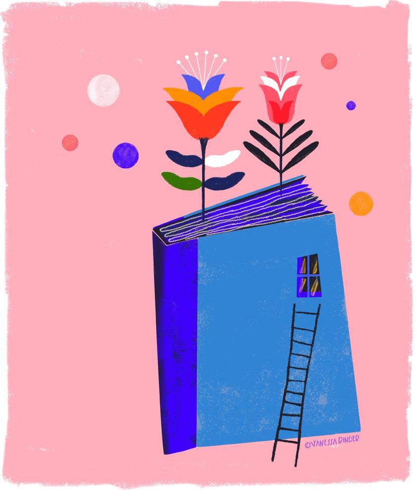 blue-book-vanessa-binder-illustrations